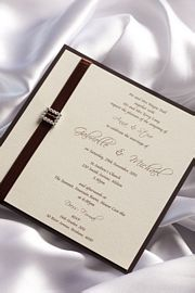 Elizabeth Invitation